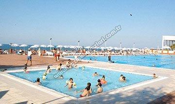 Karadeniz Teknik Üniversitesi Yüzme Havuzu